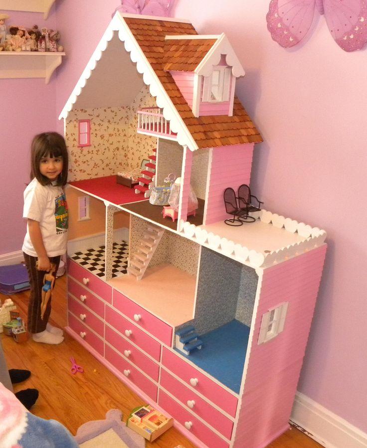 DIY Dollhouse 1