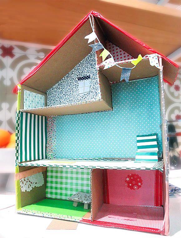 DIY Dollhouse 10