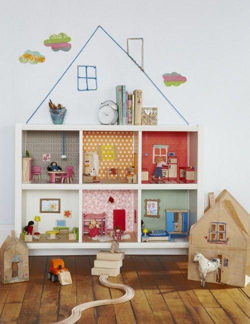DIY Dollhouse 11