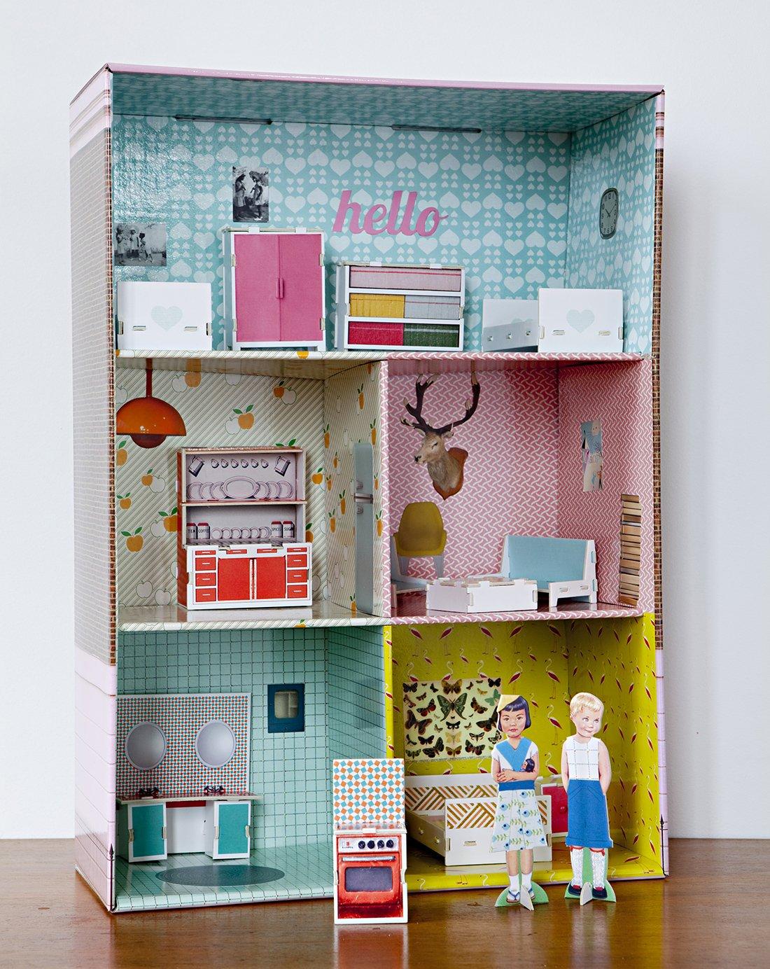 DIY Dollhouse 2