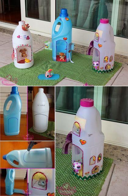 DIY Dollhouse 4
