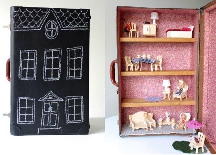DIY Dollhouse 8