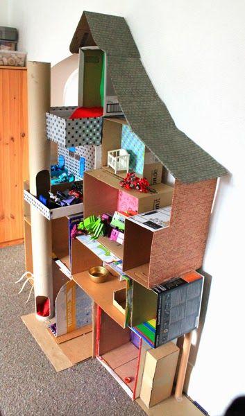 DIY Dollhouse 9