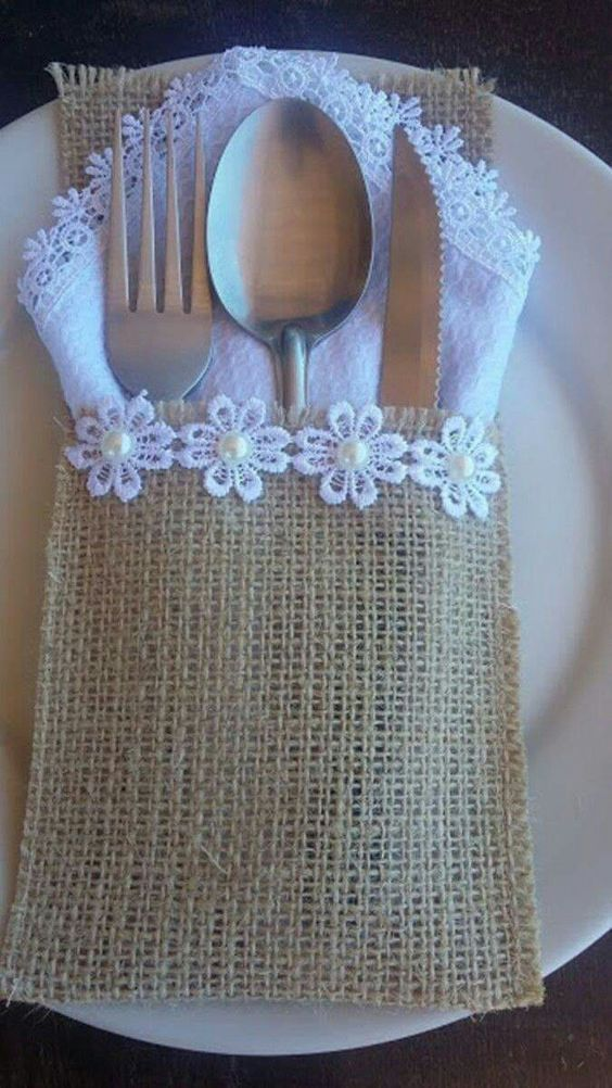 Jute Craft Ideas 1