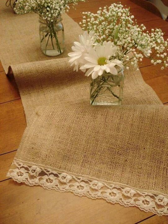 Jute Craft Ideas 3