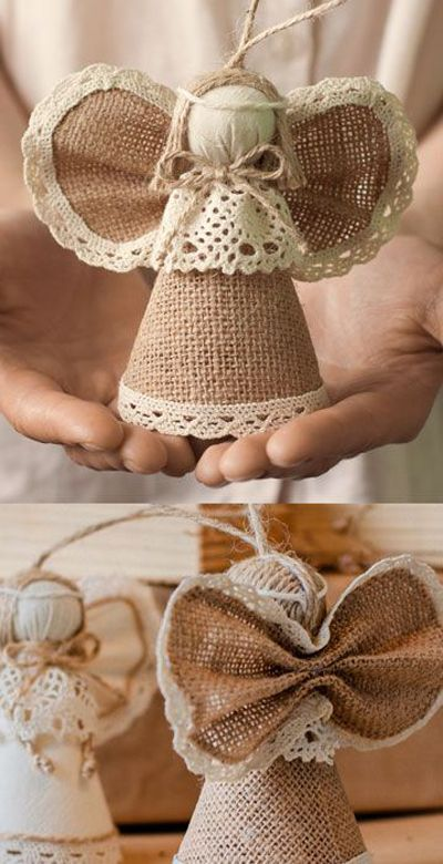 Jute Craft Ideas 5