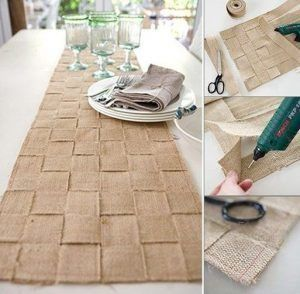 Jute Craft Ideas 6