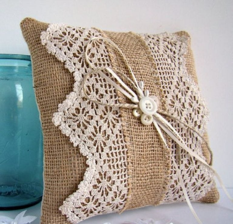 Jute Craft Ideas