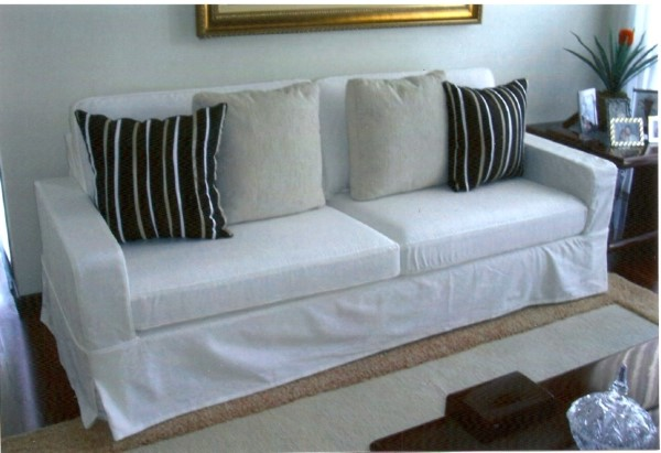 Sofa Slipcover 10