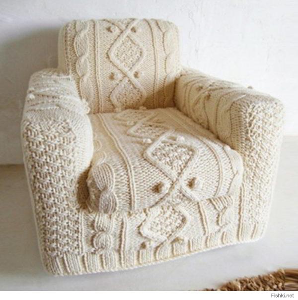 Sofa Slipcover 11