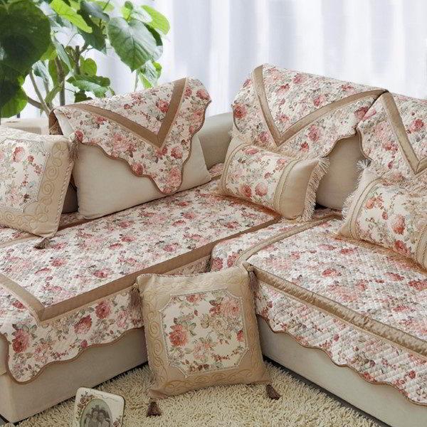 Sofa Slipcover 14