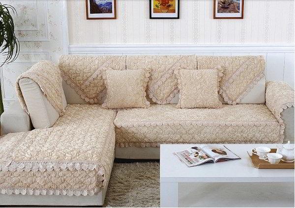 Sofa Slipcover 15