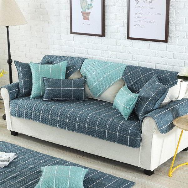 Sofa Slipcover 17