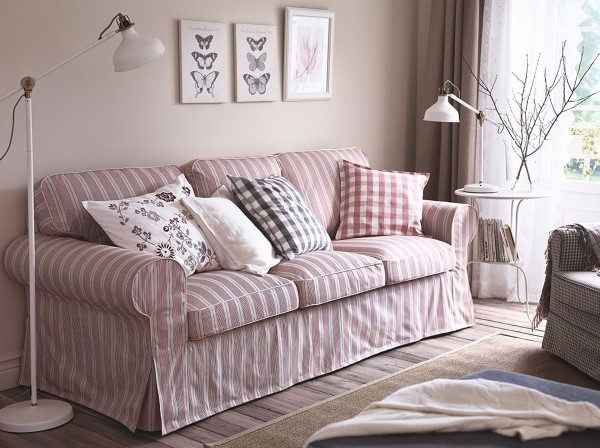 Sofa Slipcover 18