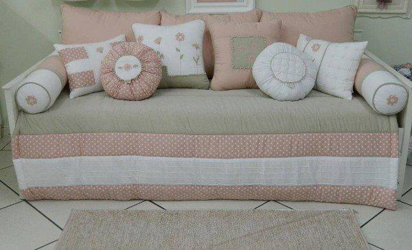Sofa Slipcover 3