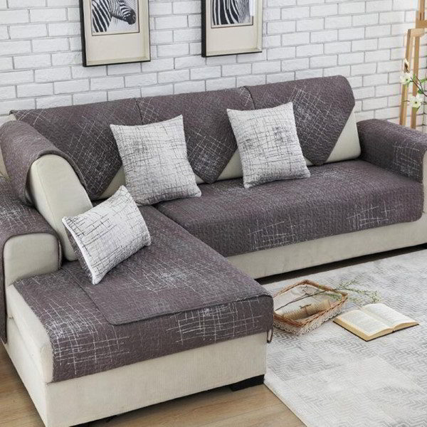 Sofa Slipcover 4