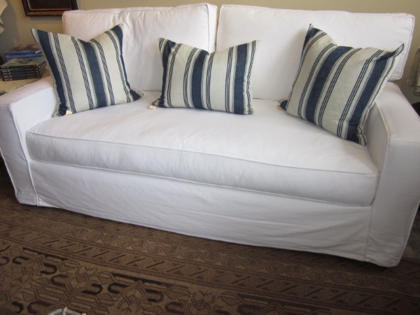 Sofa Slipcover 9