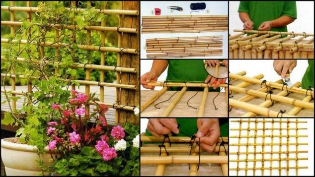 bamboo decoration ideas 1