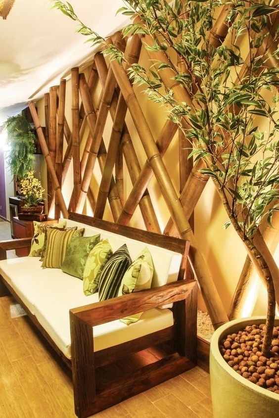 bamboo decoration ideas 4