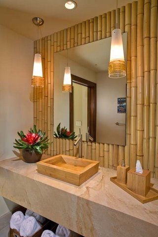 bamboo decoration ideas 6