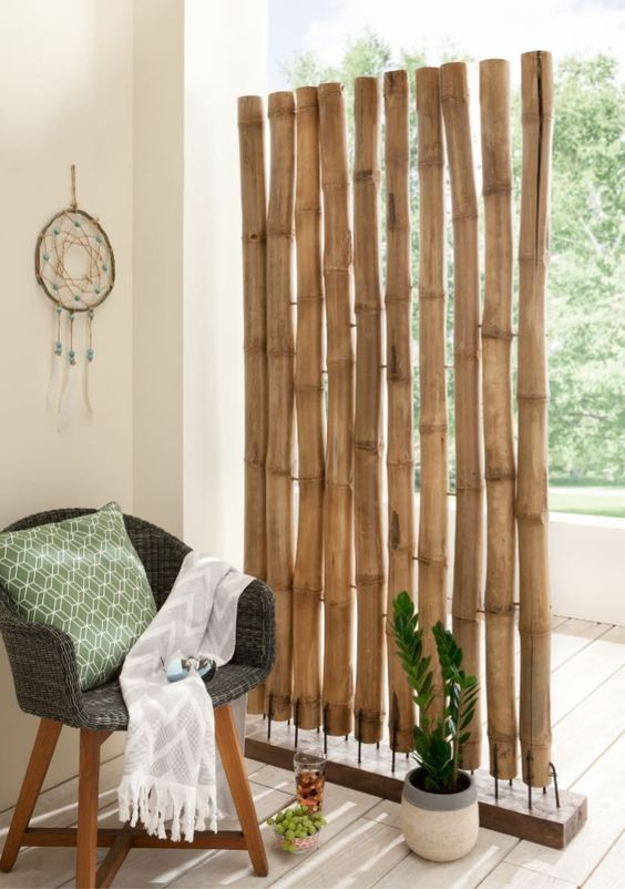 bamboo decoration ideas 7