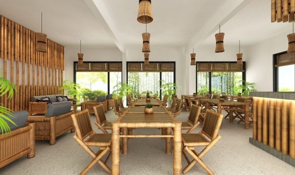 bamboo decoration ideas