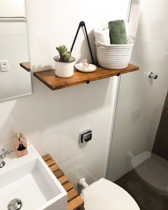 bathroom craft ideas 1