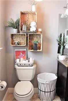 bathroom craft ideas 2