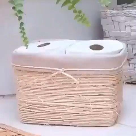 bathroom craft ideas 6