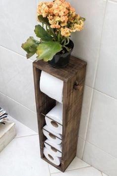 bathroom craft ideas 7