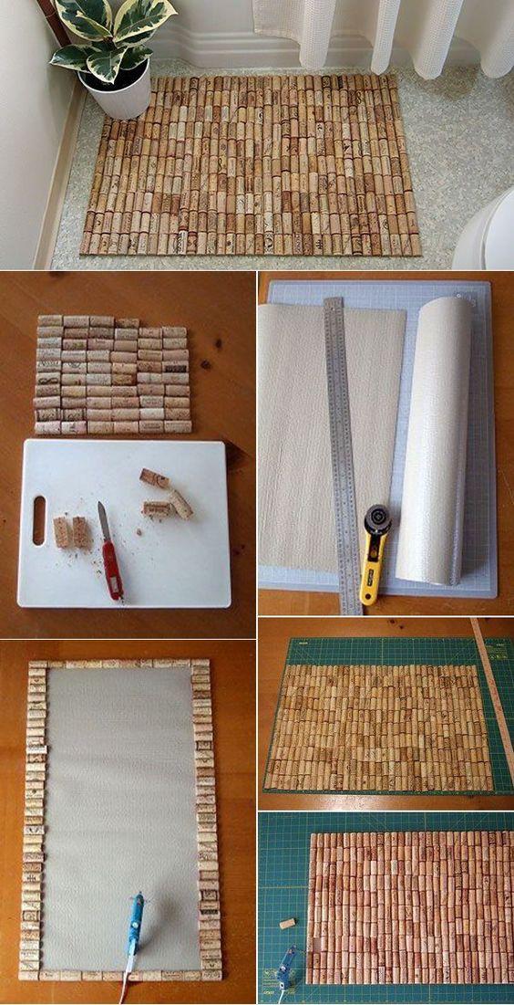 bathroom craft ideas 9