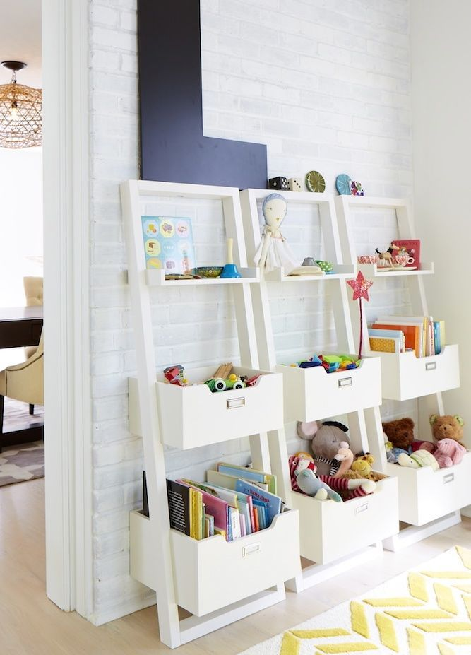 best toy organizer ideas 18