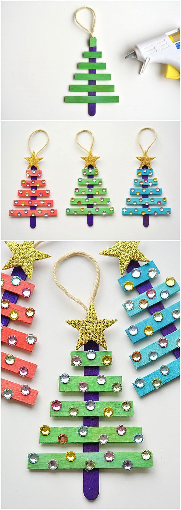 cheap christmas ornaments 16