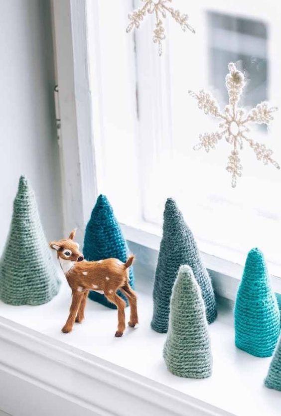 christmas window decoration 8