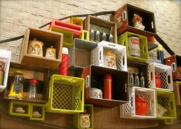 colorful kitchen cabinet boxes 16