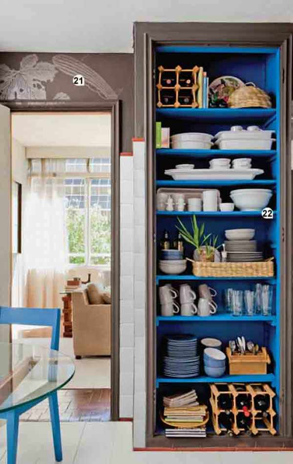 colorful kitchen cabinet boxes 17