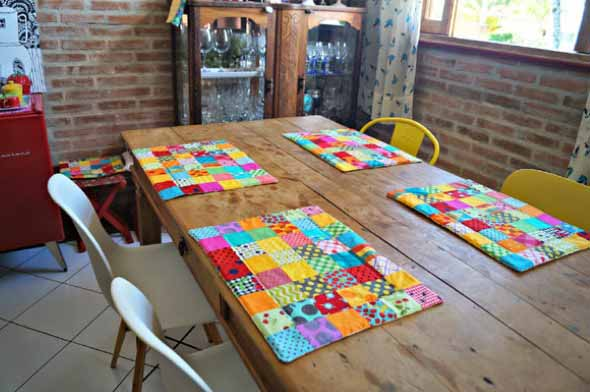 craft ideas with fabric 4