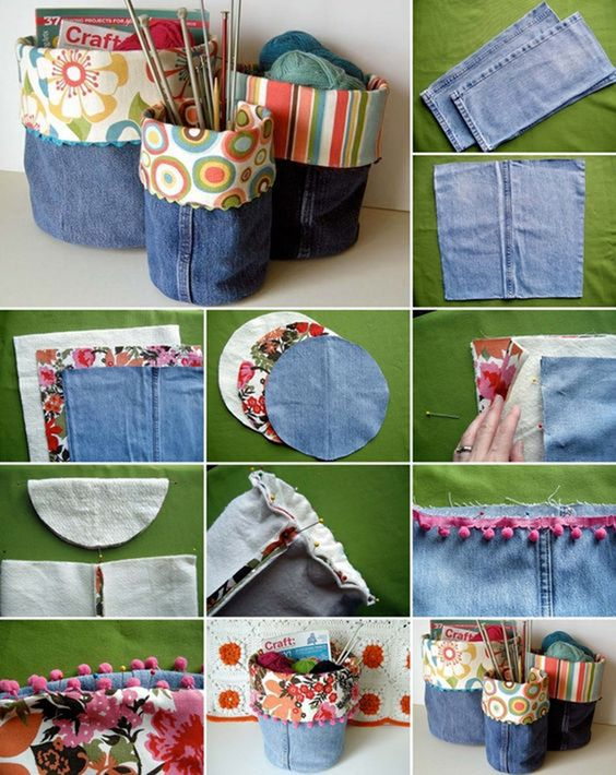 craft ideas with fabric 8
