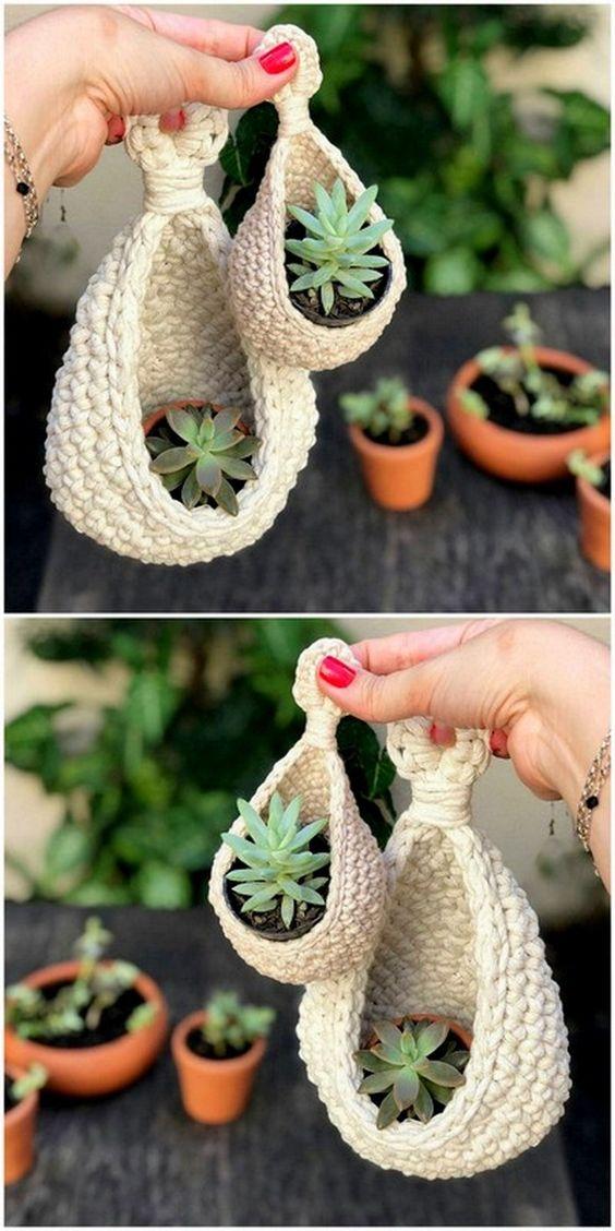creative decoration succulents 9