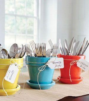cutlery holder creative ideas 2
