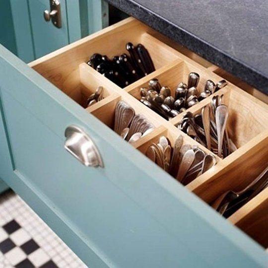 cutlery holder creative ideas 7