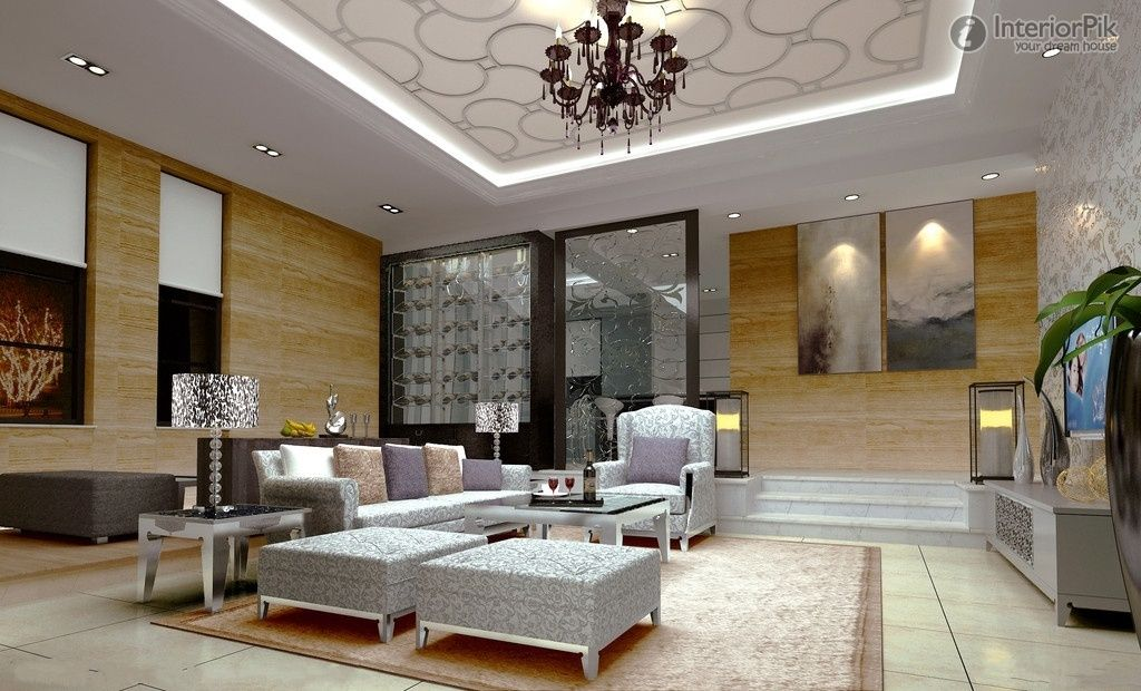 decorating home ceiling ideas 3