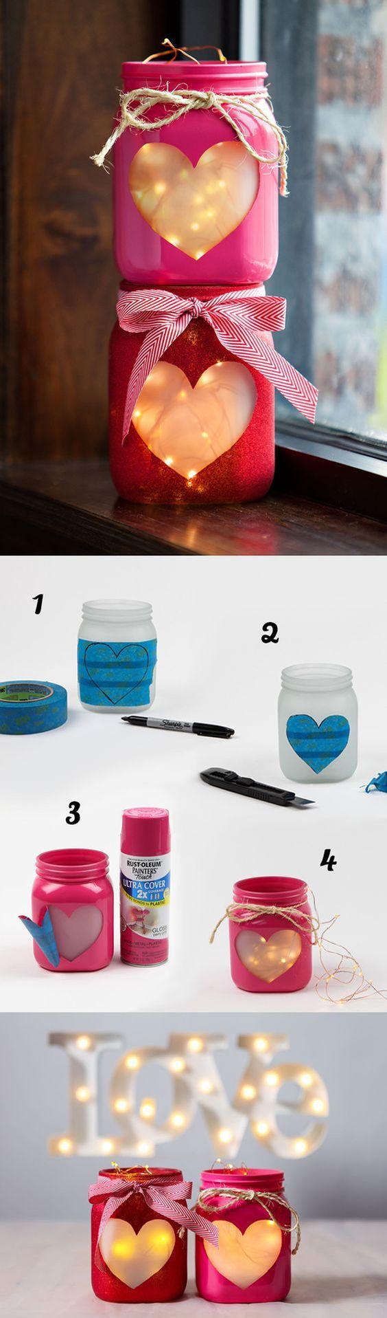 decorating ideas valentine day 1