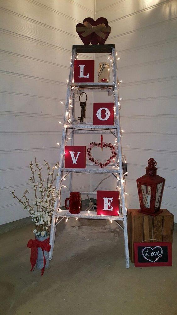decorating ideas valentine day 14