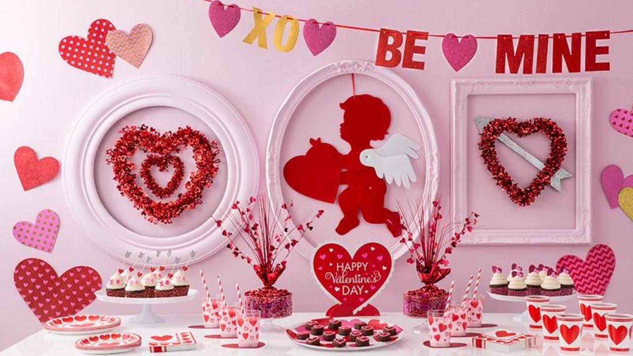 decorating ideas valentine day 19