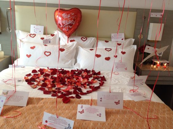 decorating ideas valentine day 20