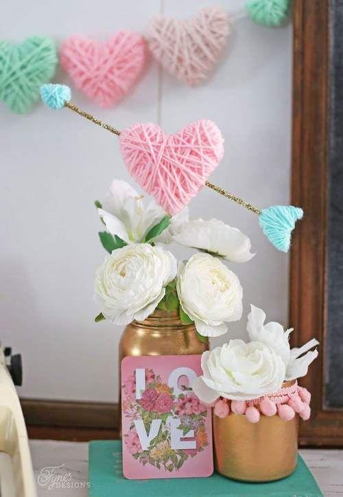 decorating ideas valentine day 9