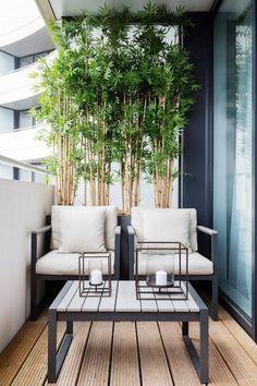 decorating small balconies 1