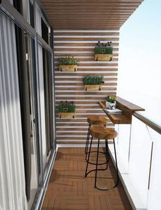 decorating small balconies 4