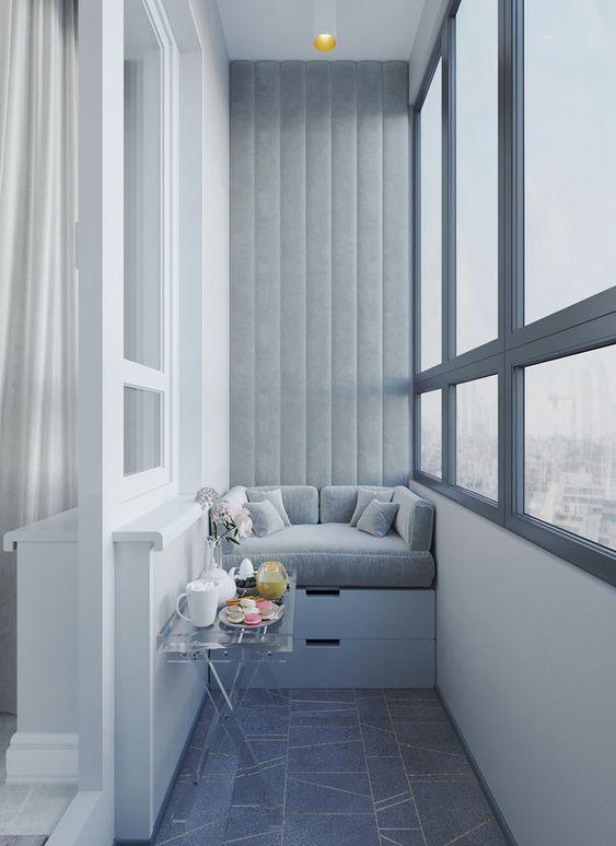 decorating small balconies 5